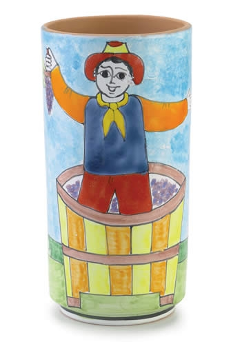 Parrucca Wine Bottle Cooler
