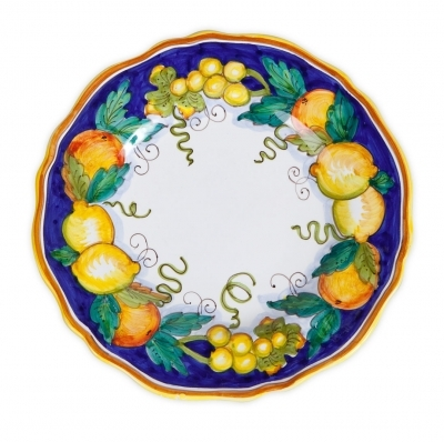 Daphne Soup Dish