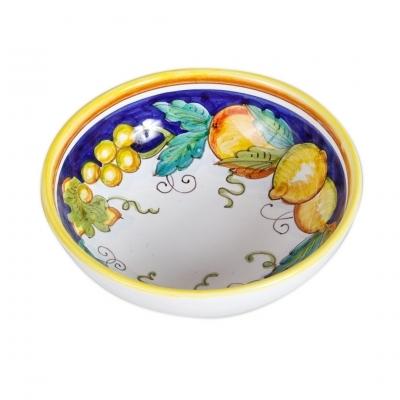 Daphne Cereal Bowl or Individual Pasta Bowl