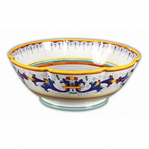Ricco Fluted Bowl Small