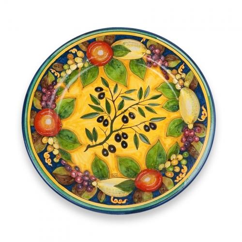 Novembre Platter