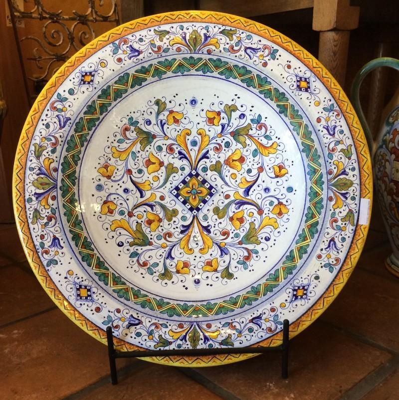 Firenze Wall Platter 1