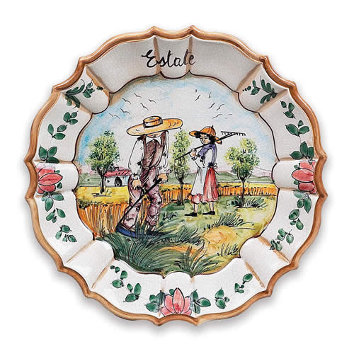 Ornato Summer Platter